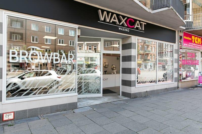Waxing Studio Wandsbek - Waxcat Hamburg